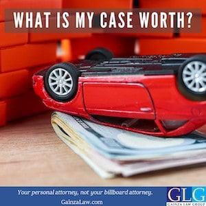 Car Accident Worth